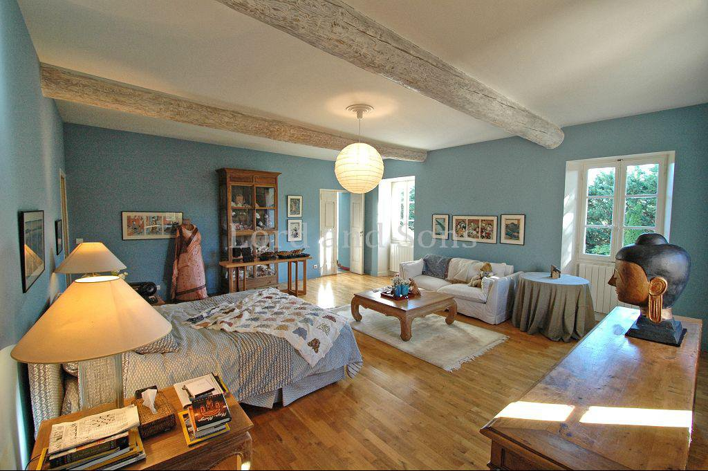 villa de luxe a vendre