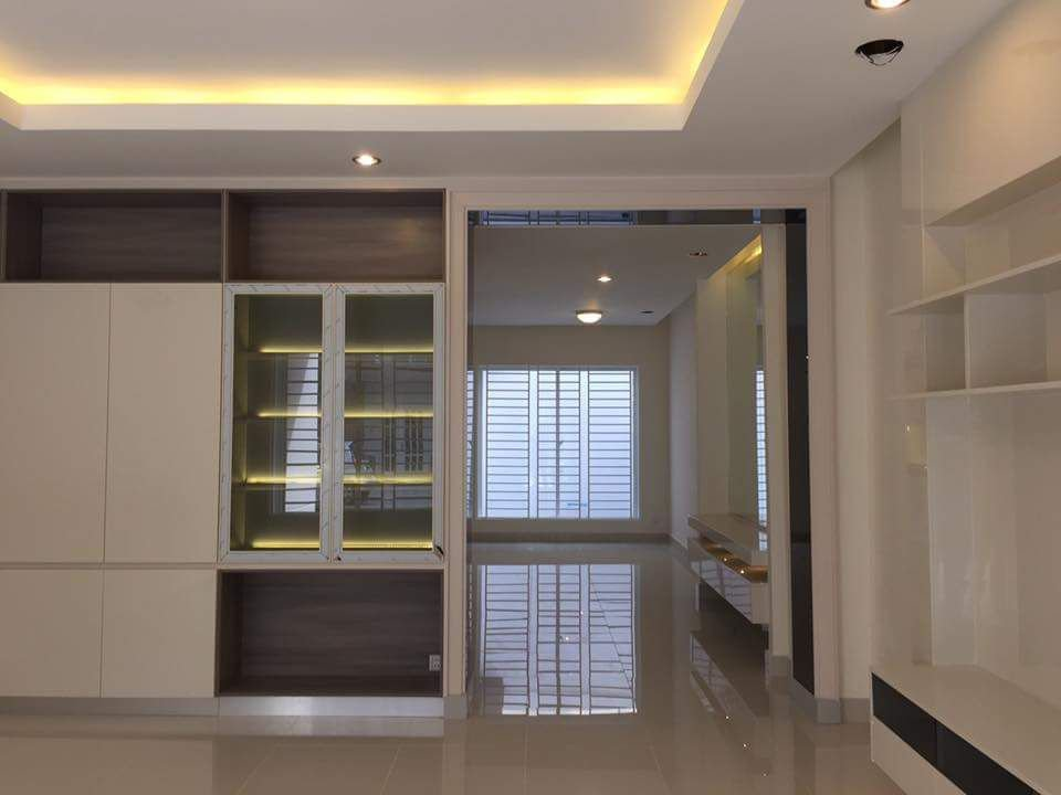 Rental Flat House Meanchey