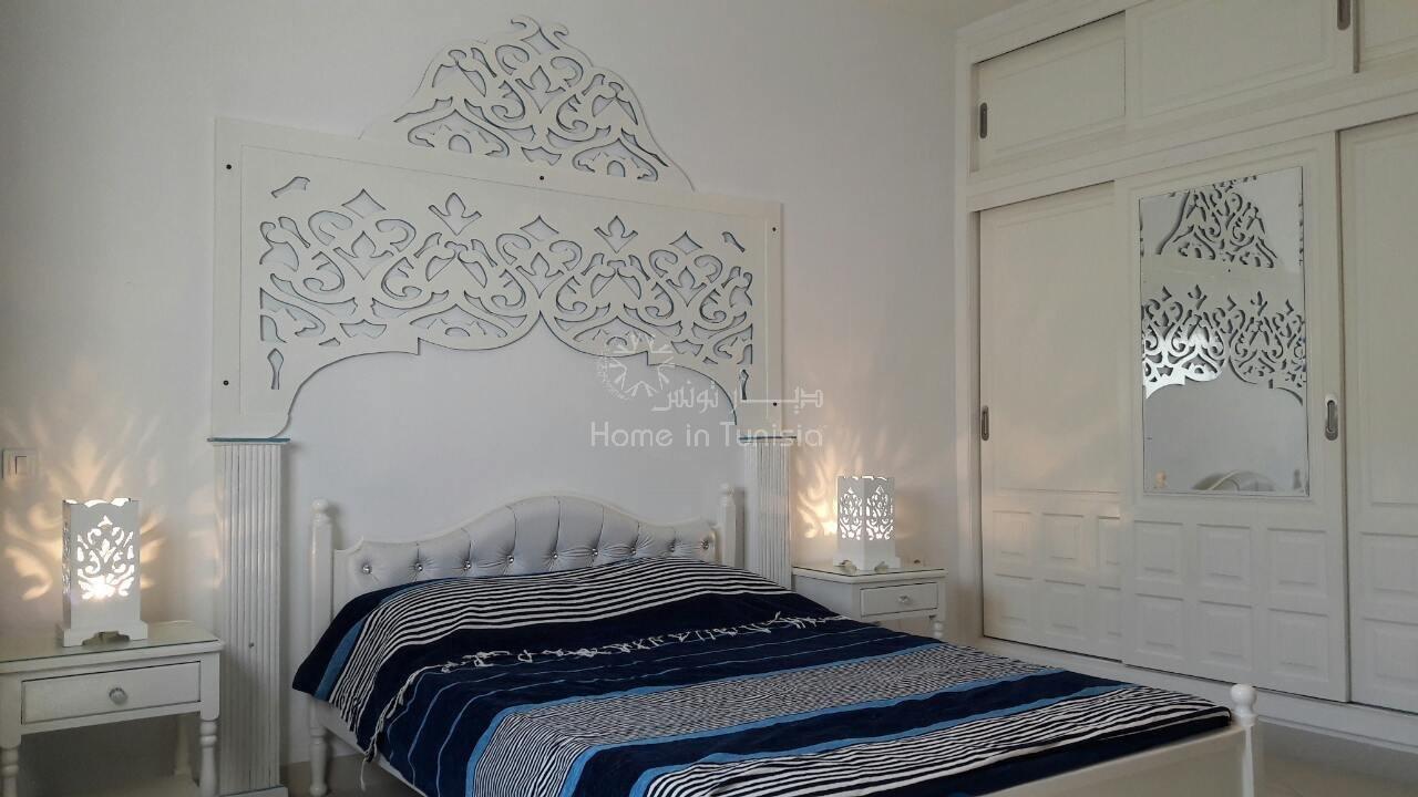 Rental Village house - Hergla - Tunisia