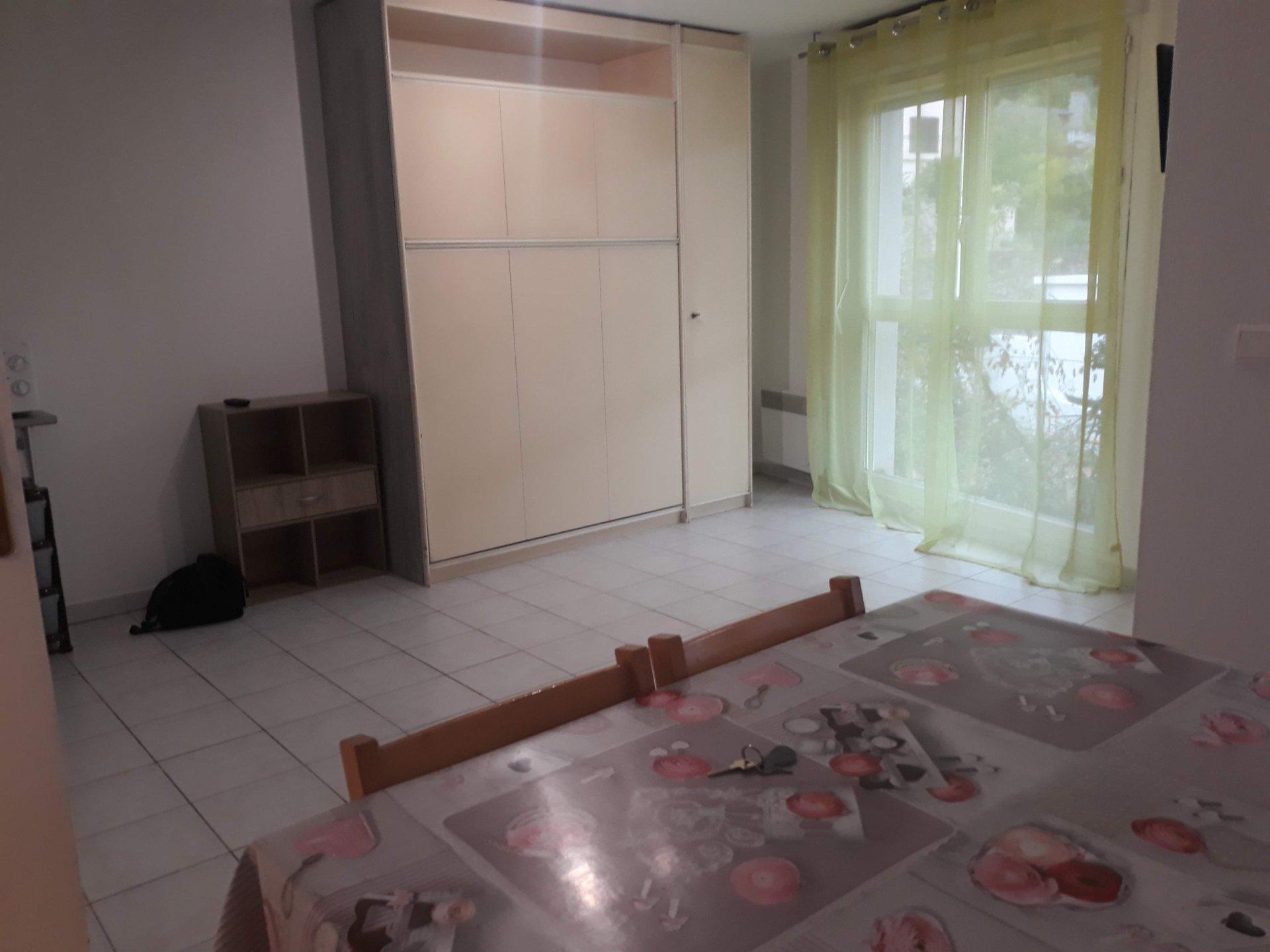 Rental Studio - Roquebrune-Cap-Martin