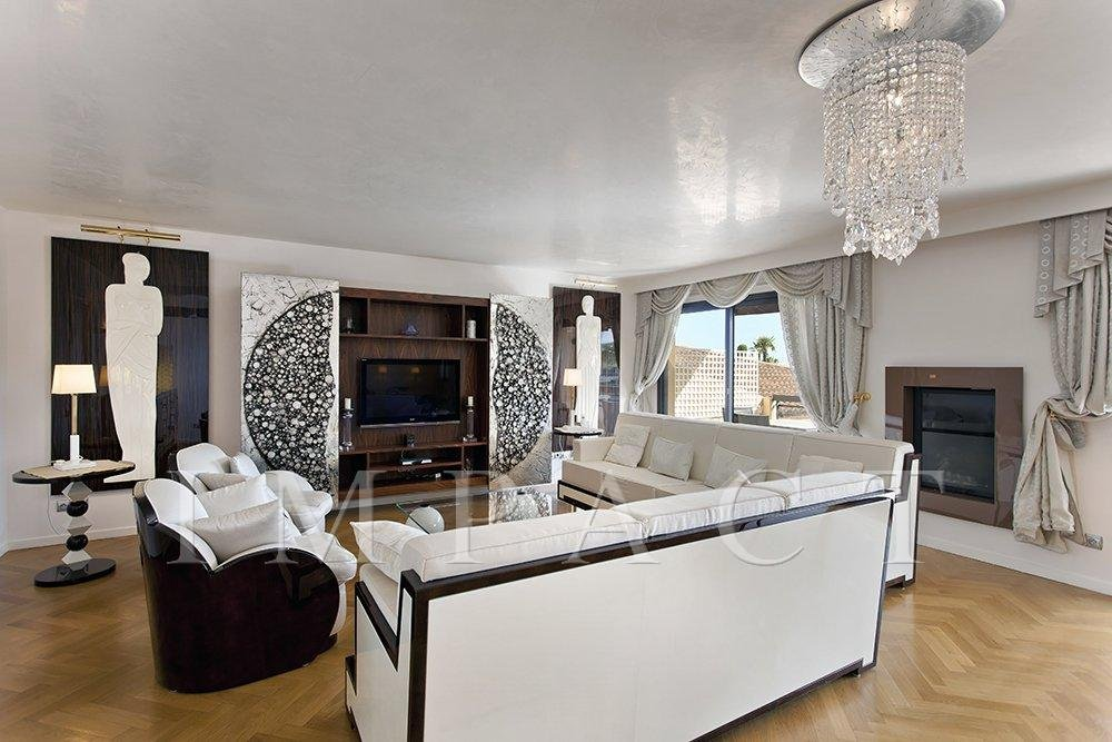 4 bedrooms apartment to rent, Cannes