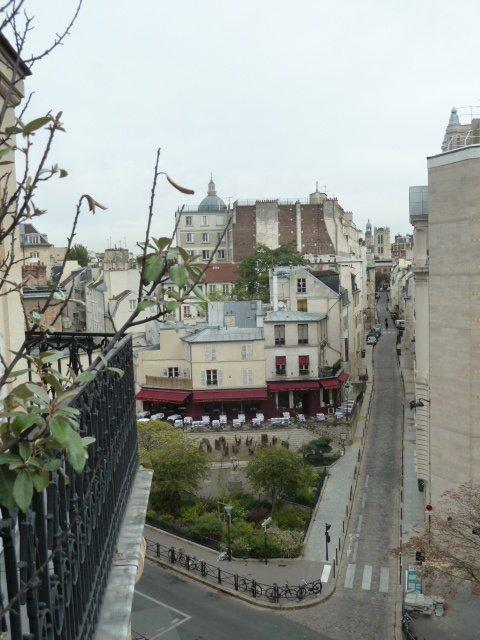 Appartement Paris 3 pièce(s)