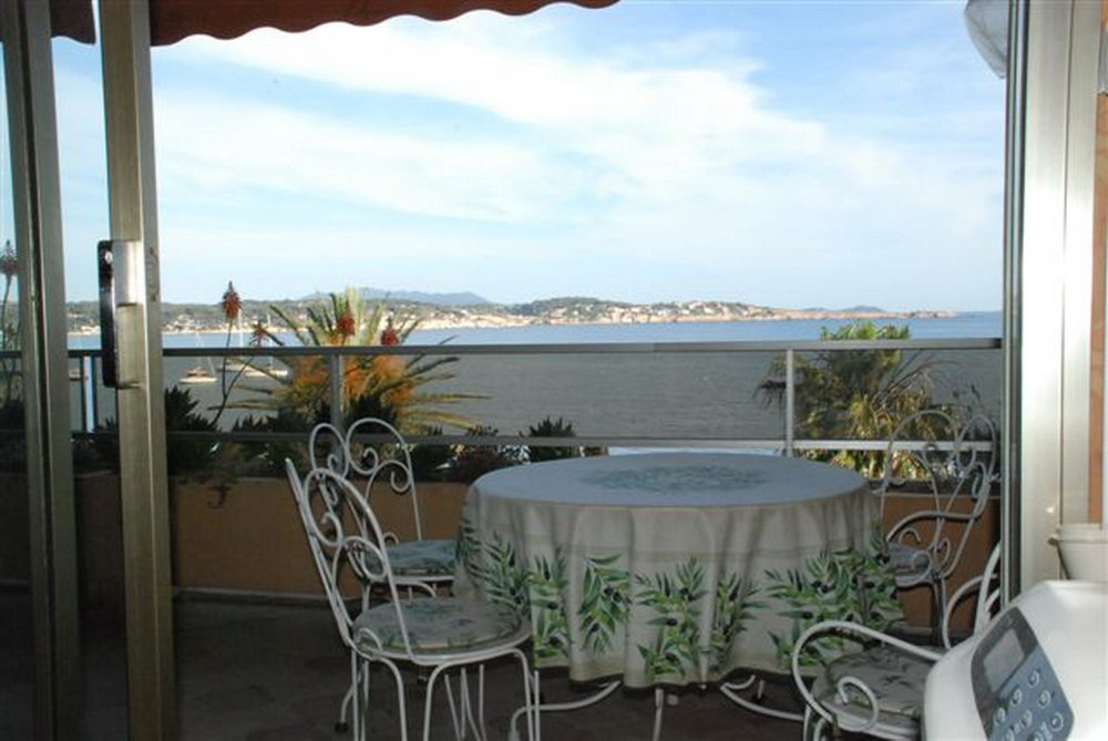 BANDOL LOCATION VACANCES T2 PALM BEACH