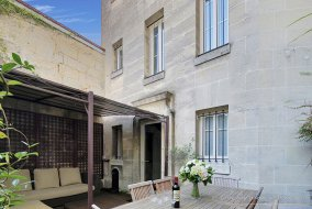 VERY NICE PRIVATE HOTEL PARTICULIER BORDEAUX