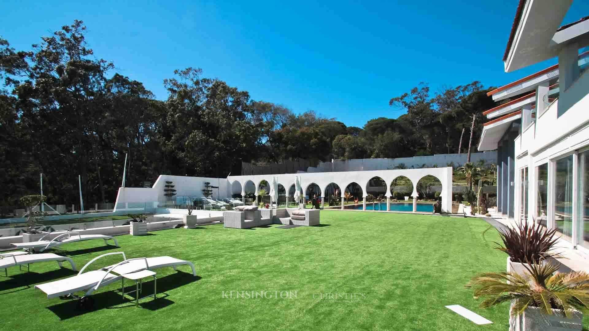 KPPM00999: Villa Rmilat Luxury Villa Tanger Morocco