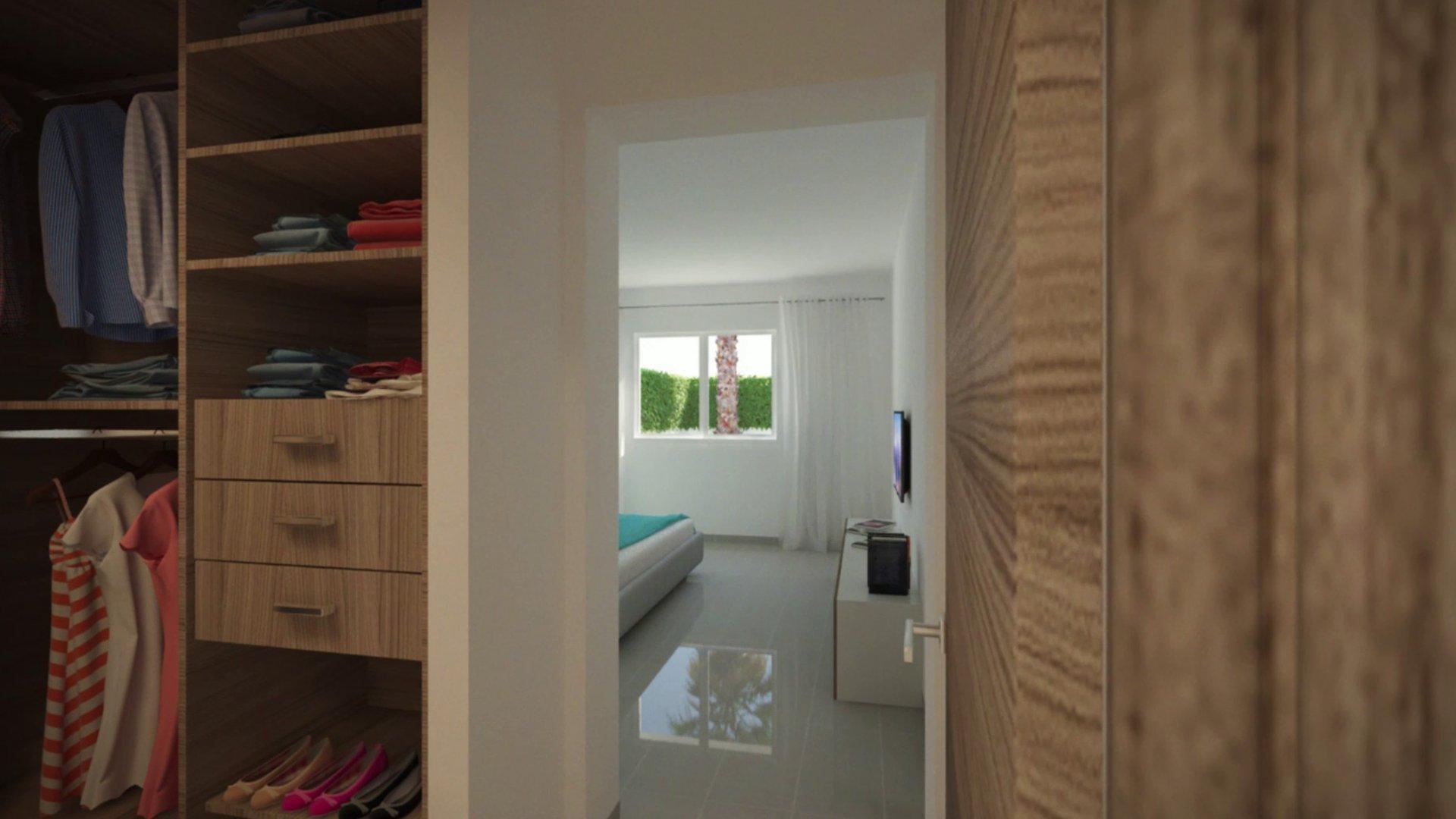 Verkoop Appartement - Hergla - Tunesië