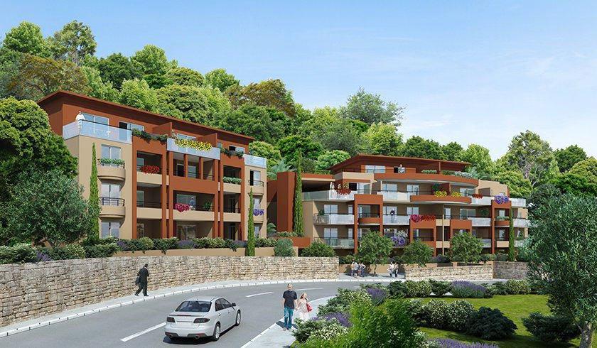 Costruzione Appartamento - Théoule-sur-Mer