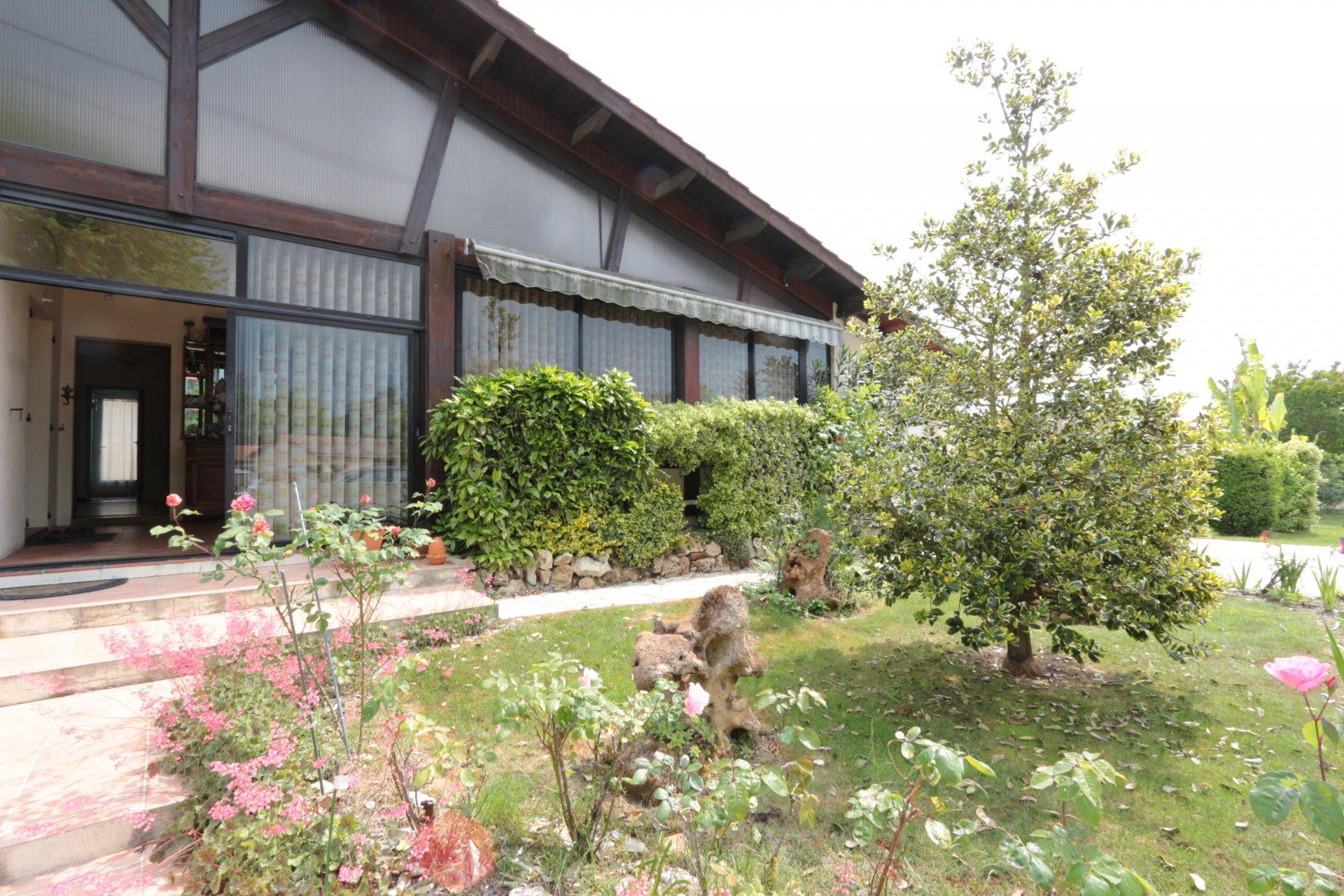 Maison de 172m2 avec double garage