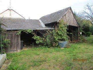 Sale Village house - Braye-sur-Maulne