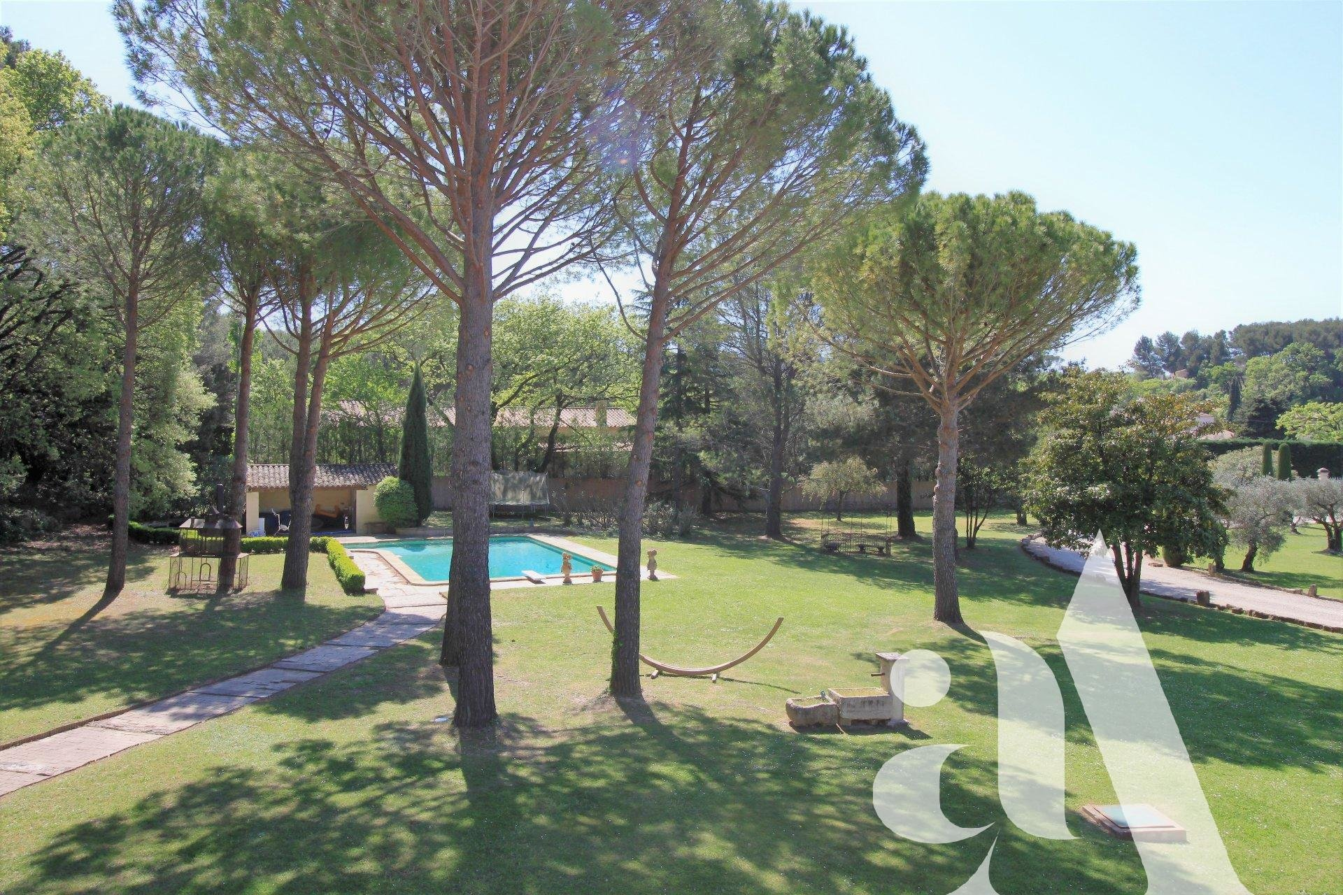 Mas vacance Alpilles Provence
