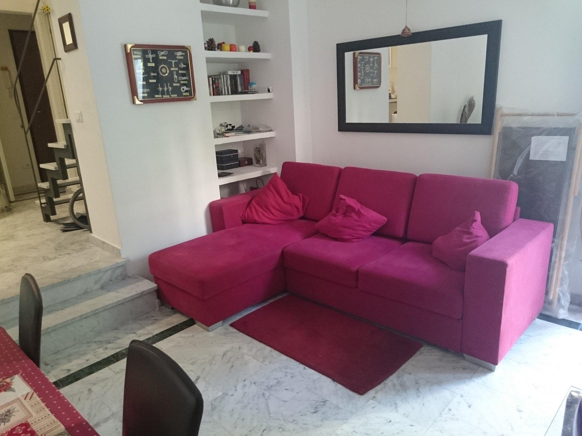 Sale Duplex - Menton