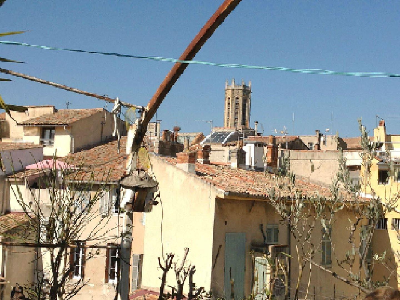 Vente Maison de village - Aix-en-Provence