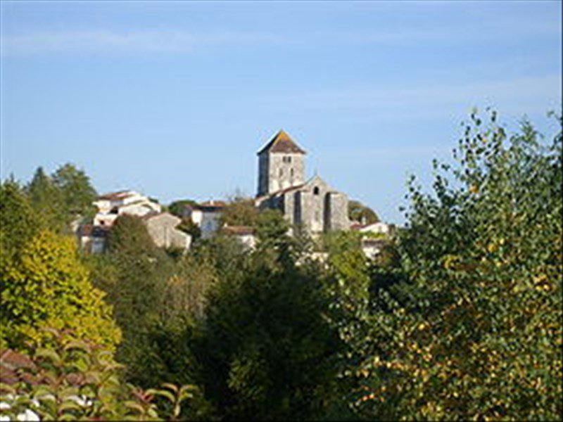Rental House - Saint-Sauvant