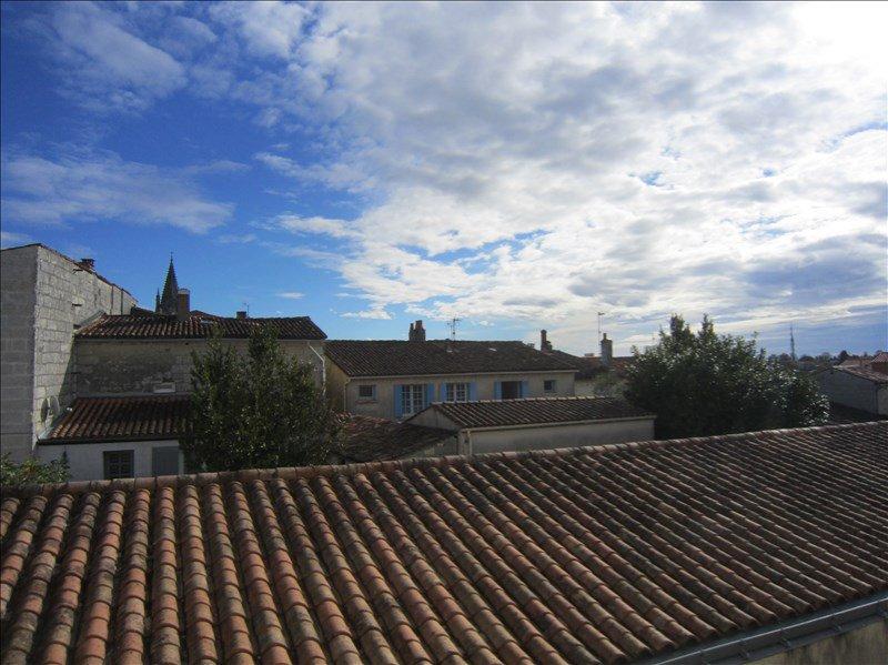 Rental Apartment - Saintes
