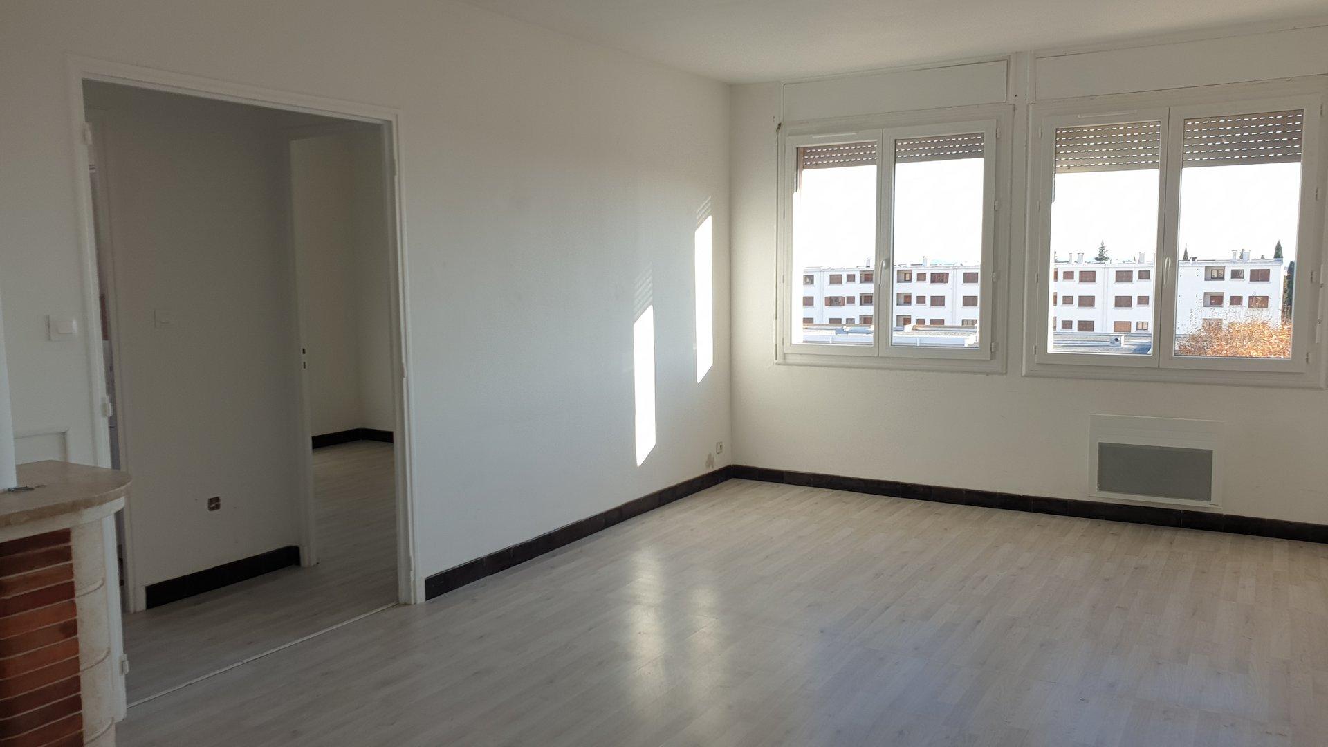 T2 - Centre ville - 46 m²