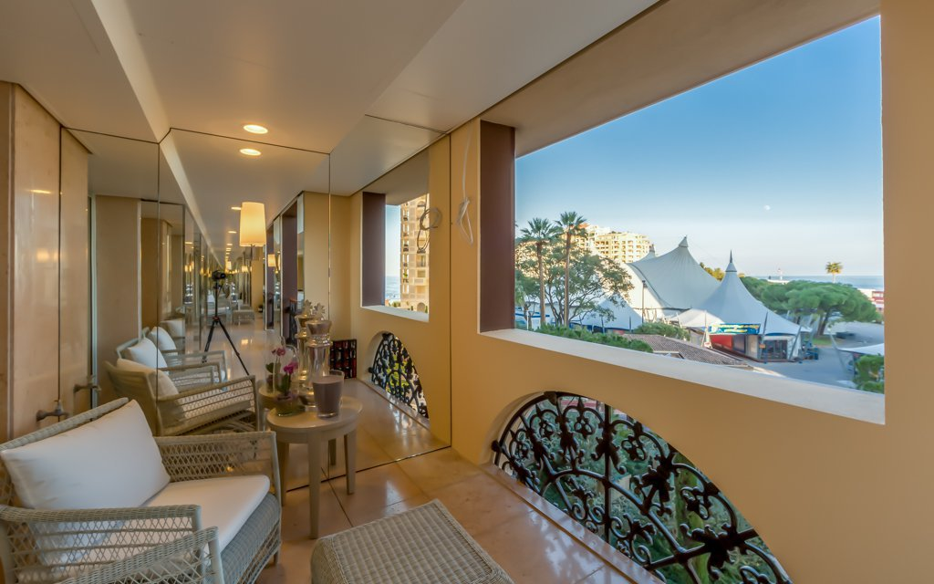 3 Rooms apartment Apartment Fontvieille
