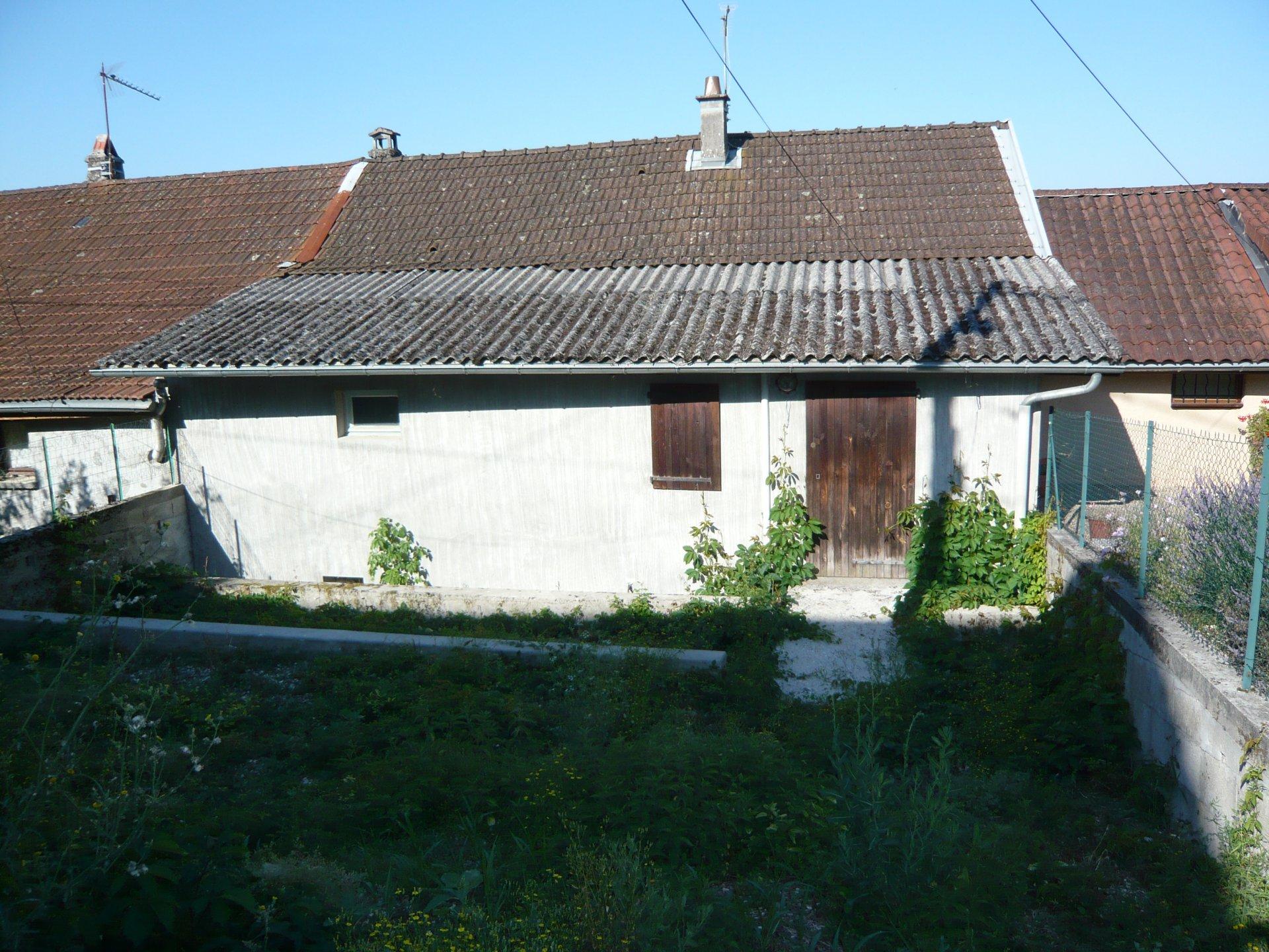 Vente Maison Briord