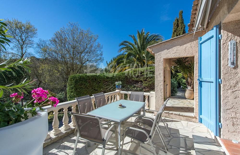 Purchase / Sale Charming property in Mougins