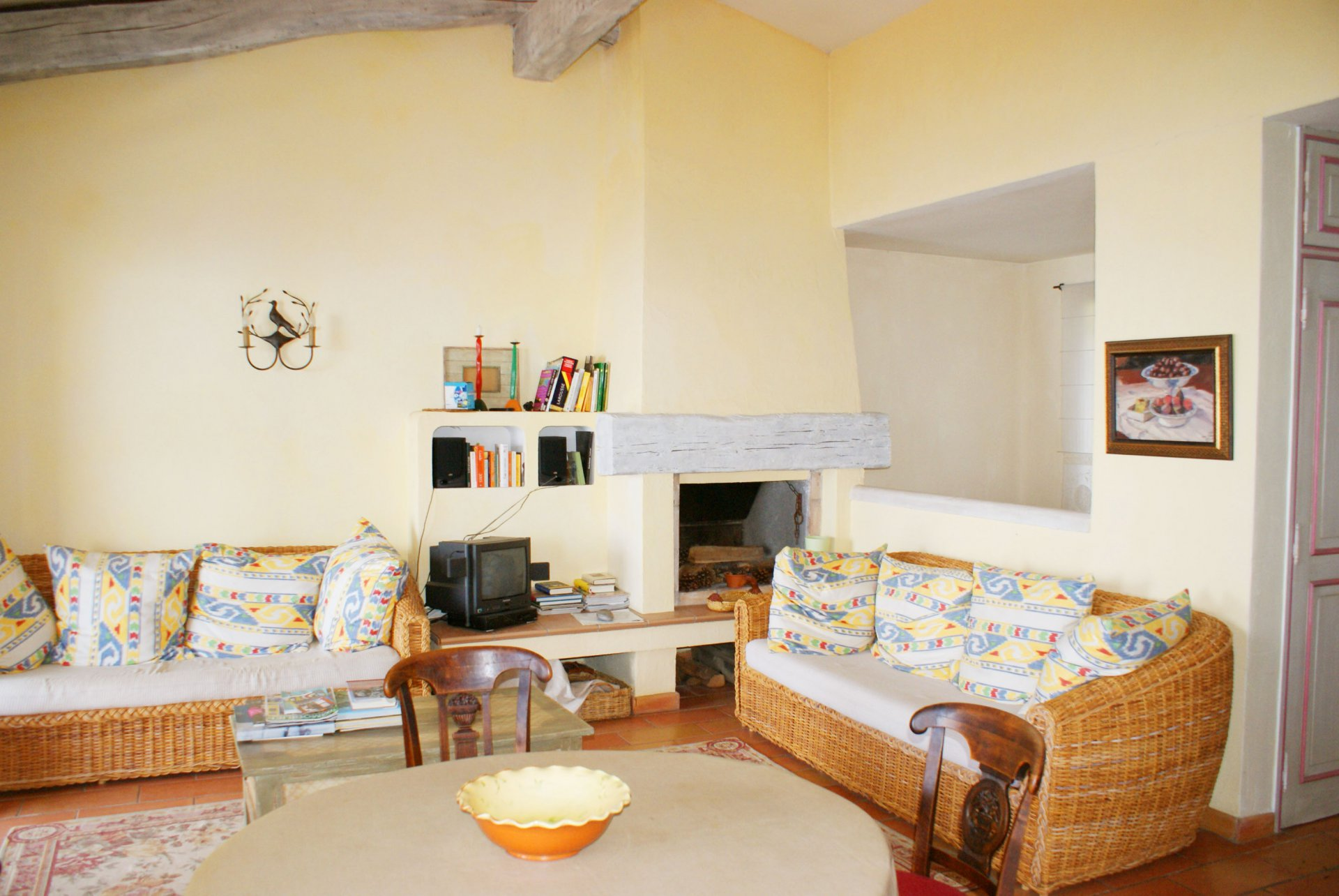 Exceptional panoramic sea view comfortable semi detached house, 3 ...
