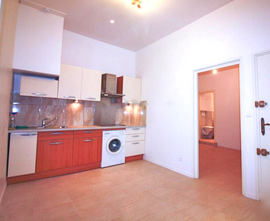 Vente Appartement - Nice Pessicart