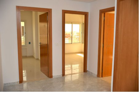 Sale Apartment - Jardins de Carthage - Tunisia