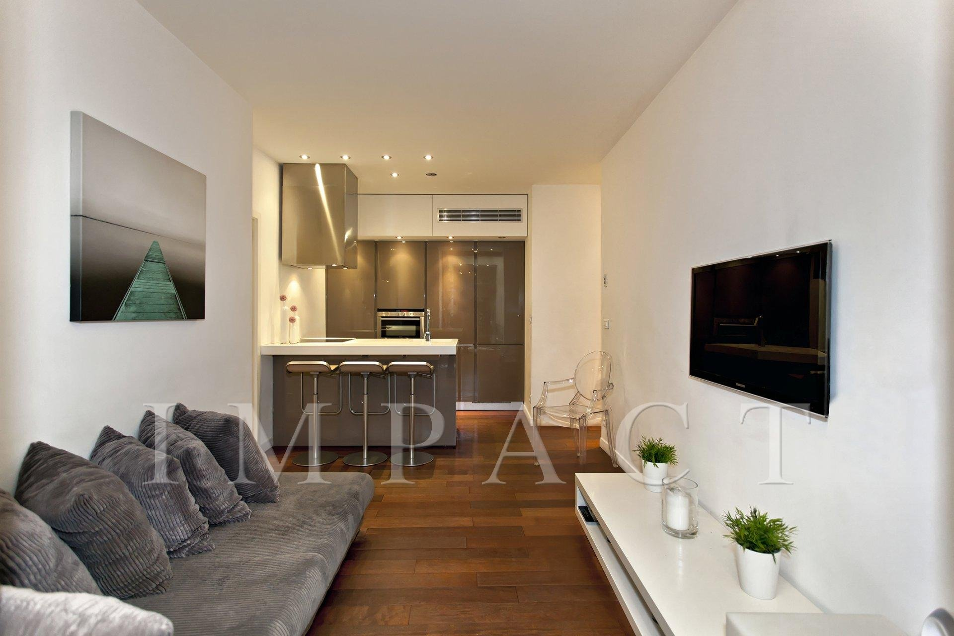 Apartment to rent, Cannes