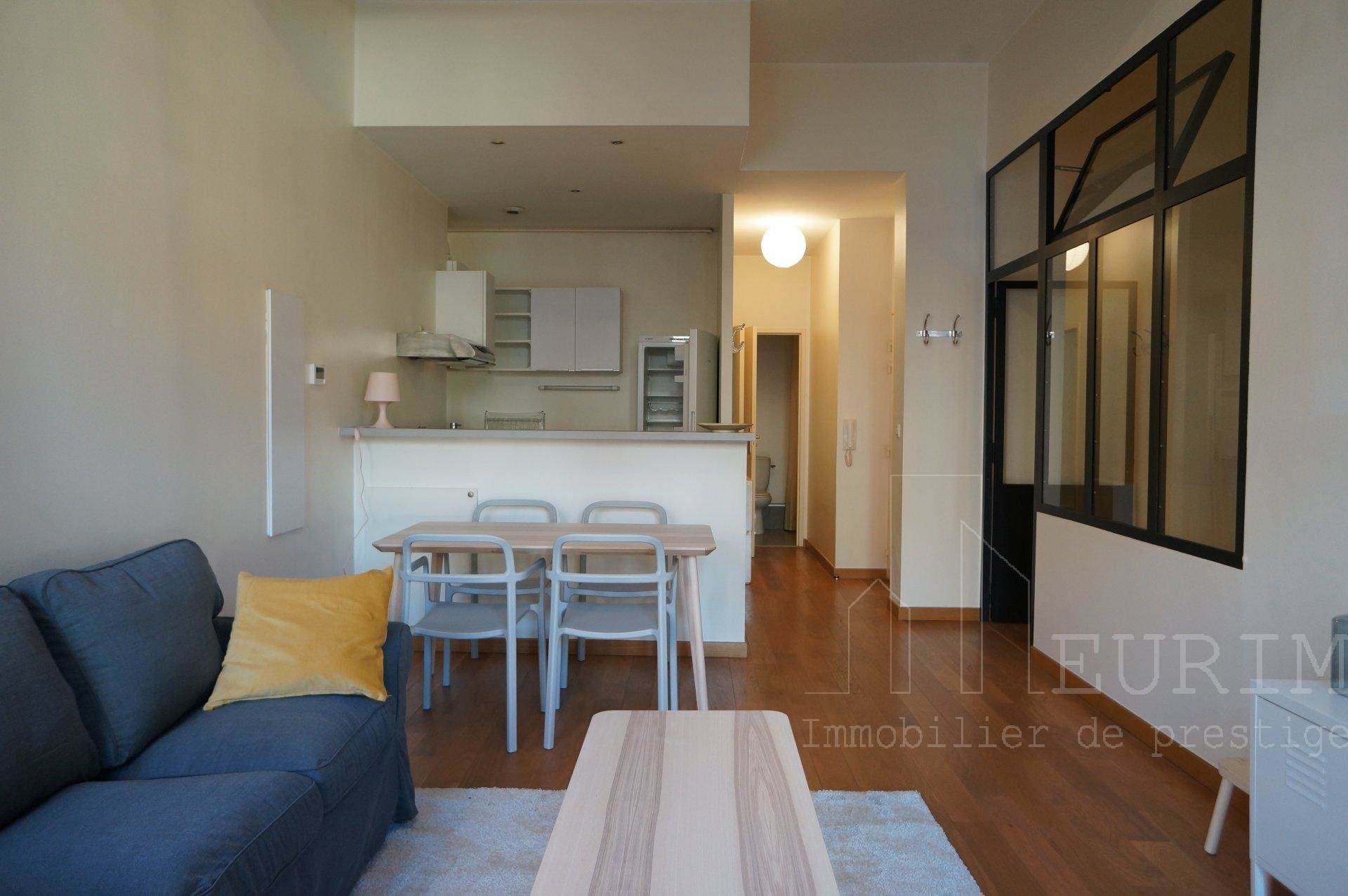 Rental Apartment - Toulouse Saint-Cyprien