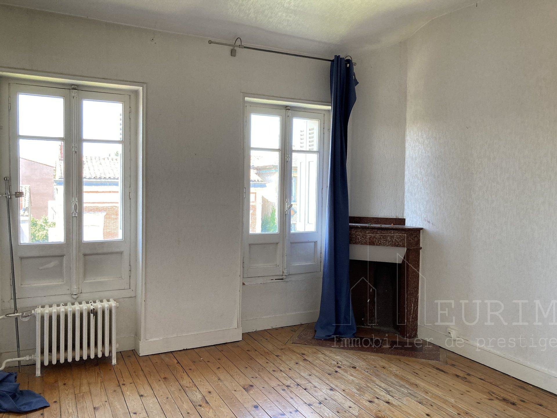 Rental House - Toulouse Le Busca