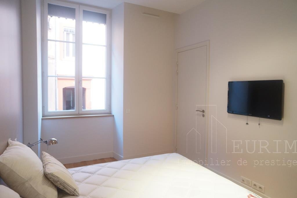 Rental Apartment - Toulouse Carmes