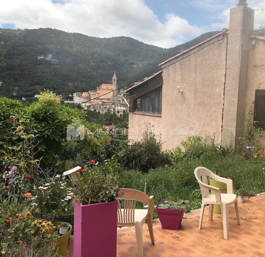 20 MIN FROM NICE FAMILY HOUSE IN CONTES