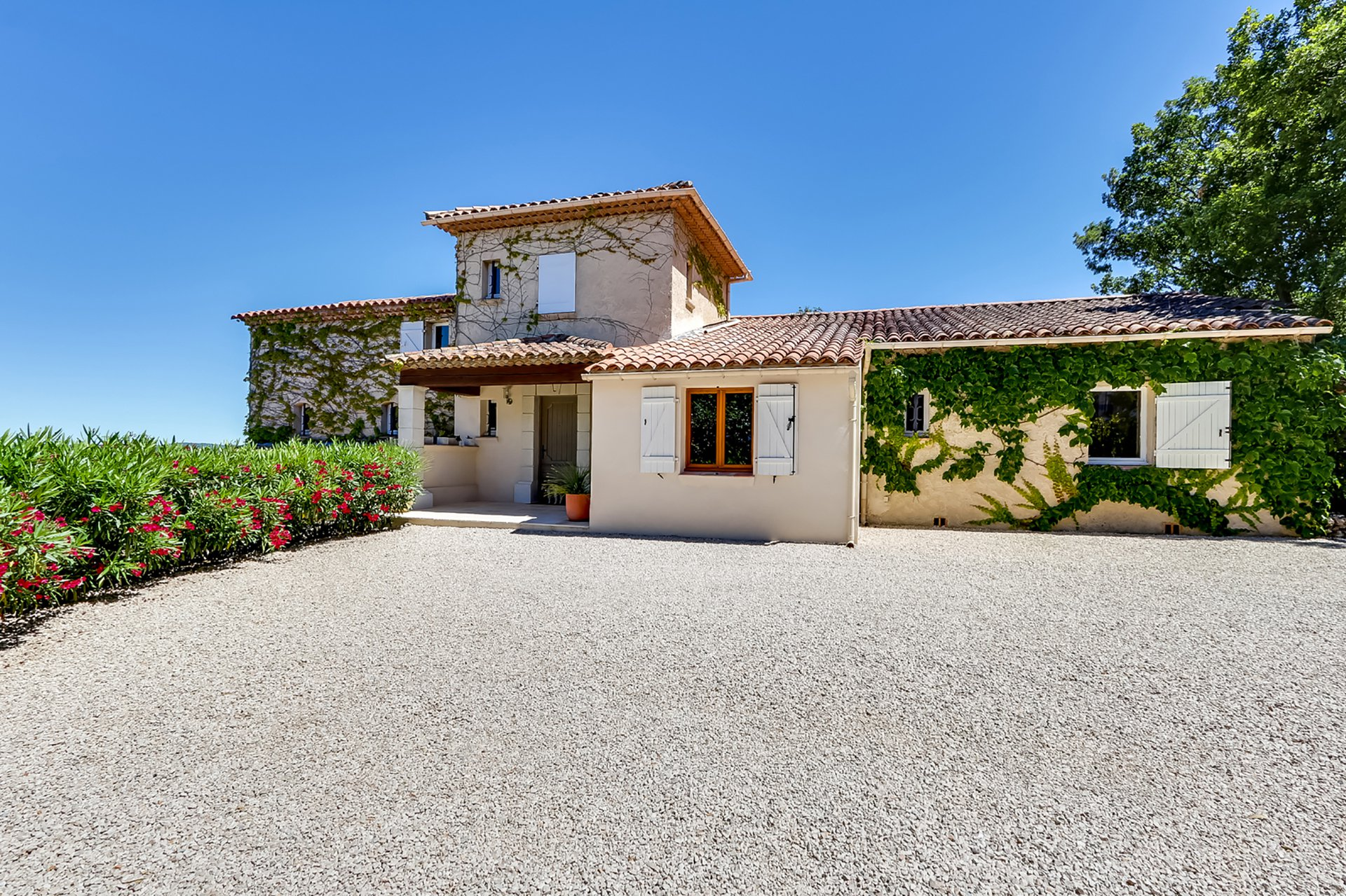 Property in Cogolin / St Tropez
