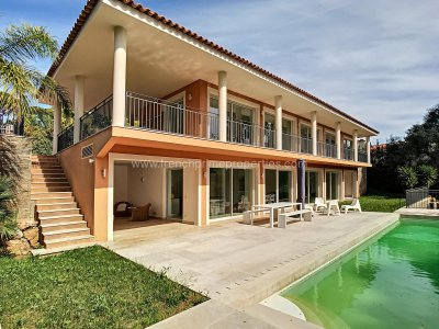 Vente Villa - Antibes