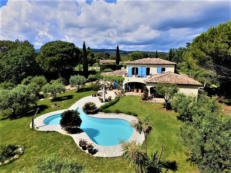 Verkauf Villa - Flayosc