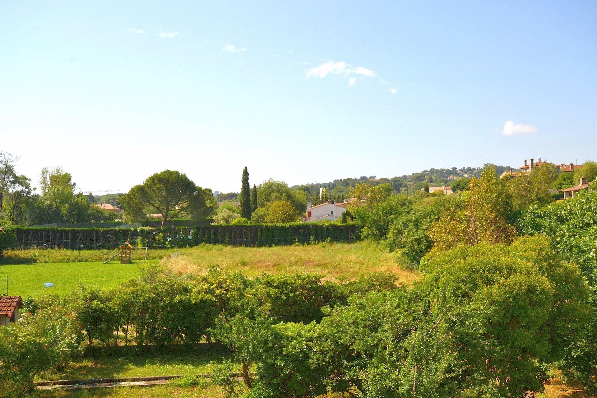 Vente Villa - Biot