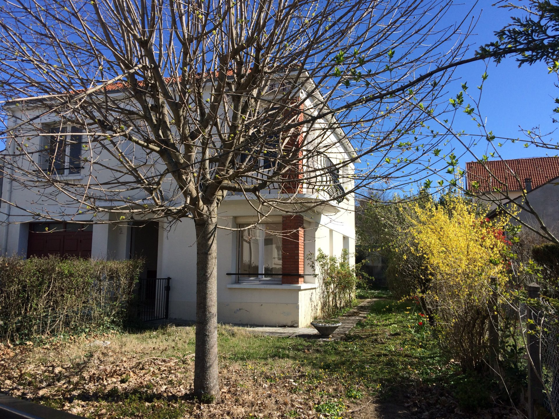 Rental Terraced house - Cusset