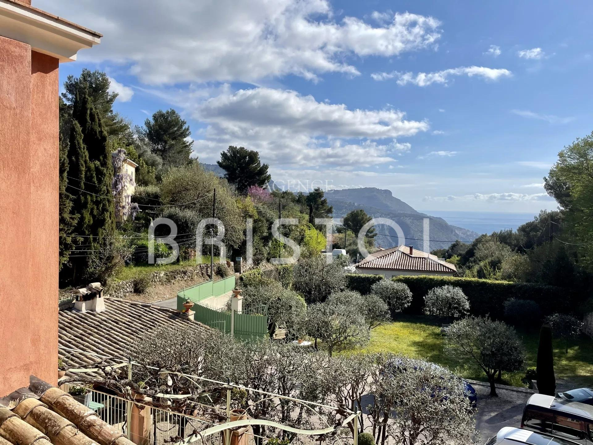 Charming house for sale in Villefranche sur Mer