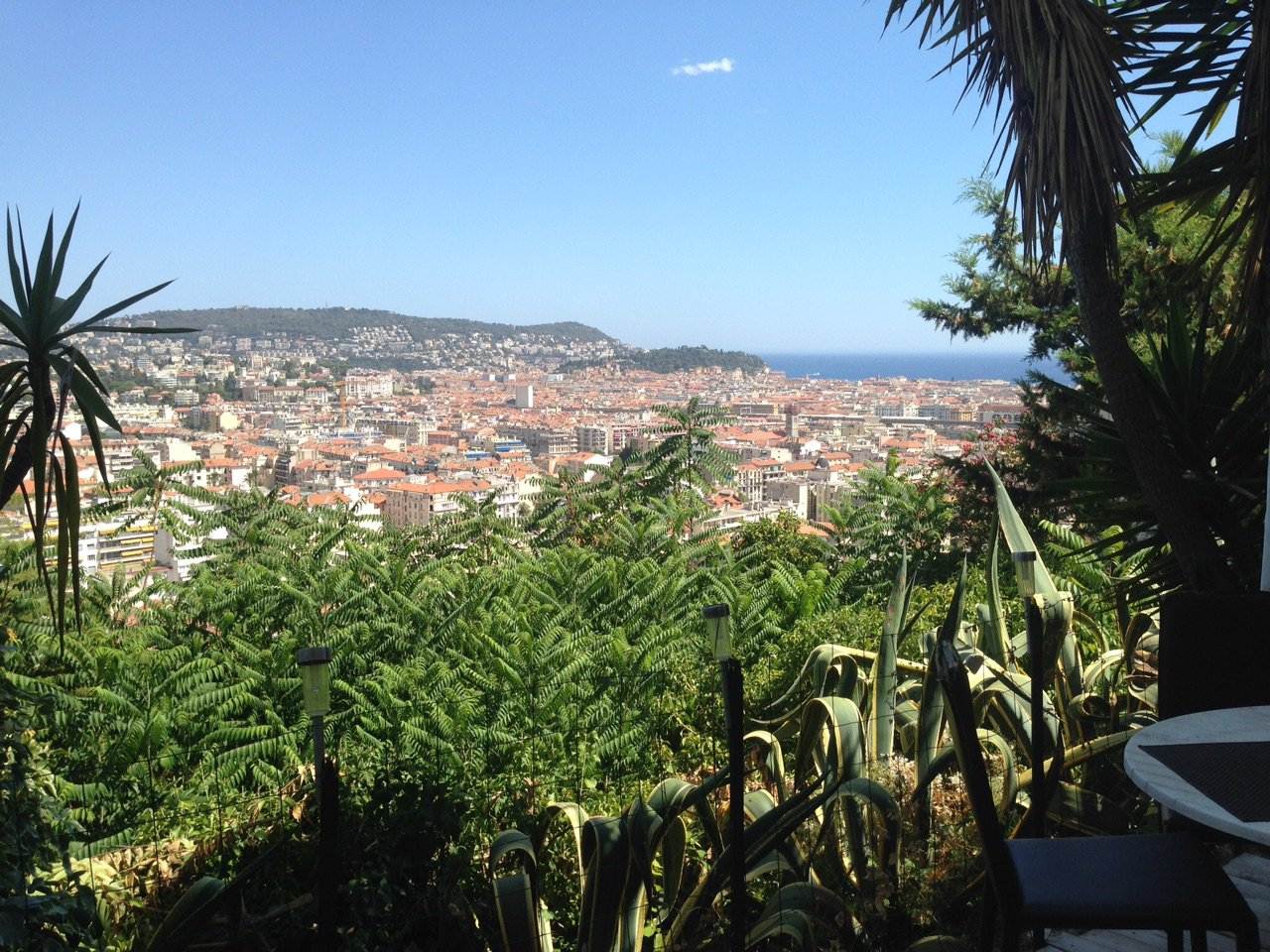 Rental Apartment - Nice Mantega - Righi