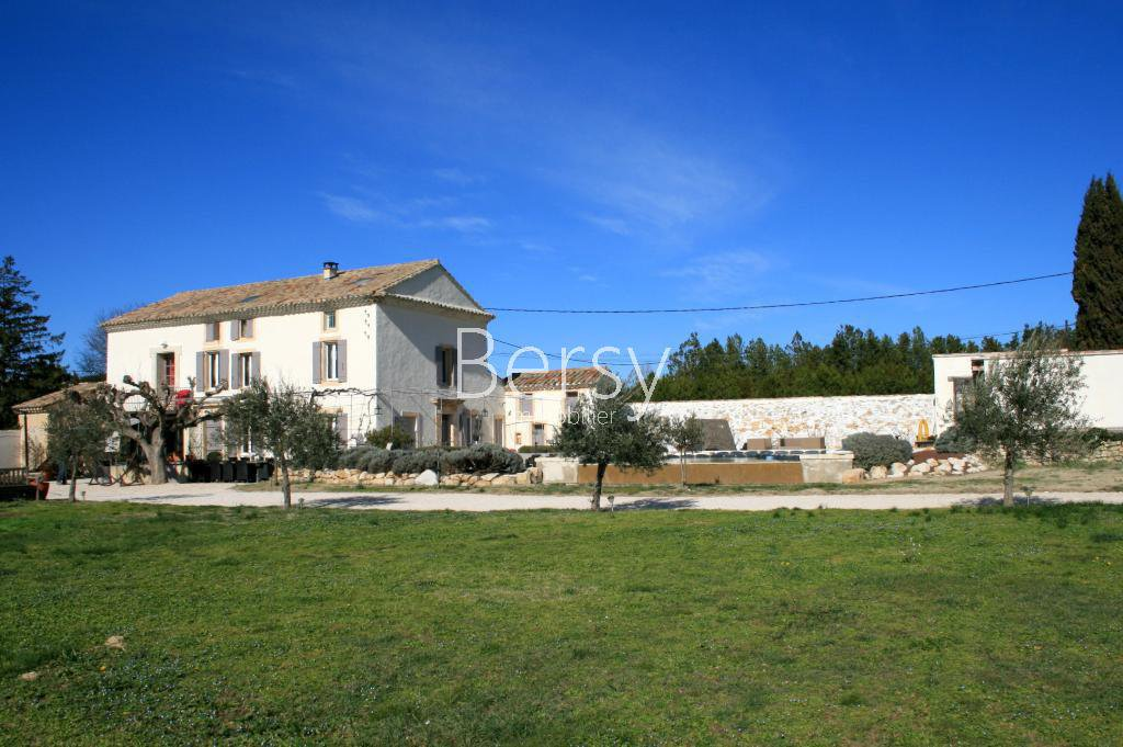 Sale House - Pernes-les-Fontaines