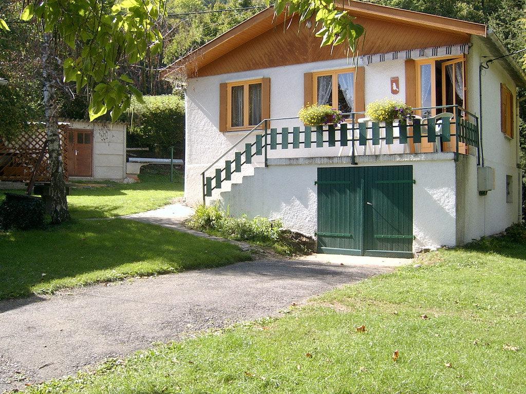 Maison + 2 gîtes + 1 chambre d'hôte, ST-GAUDENS