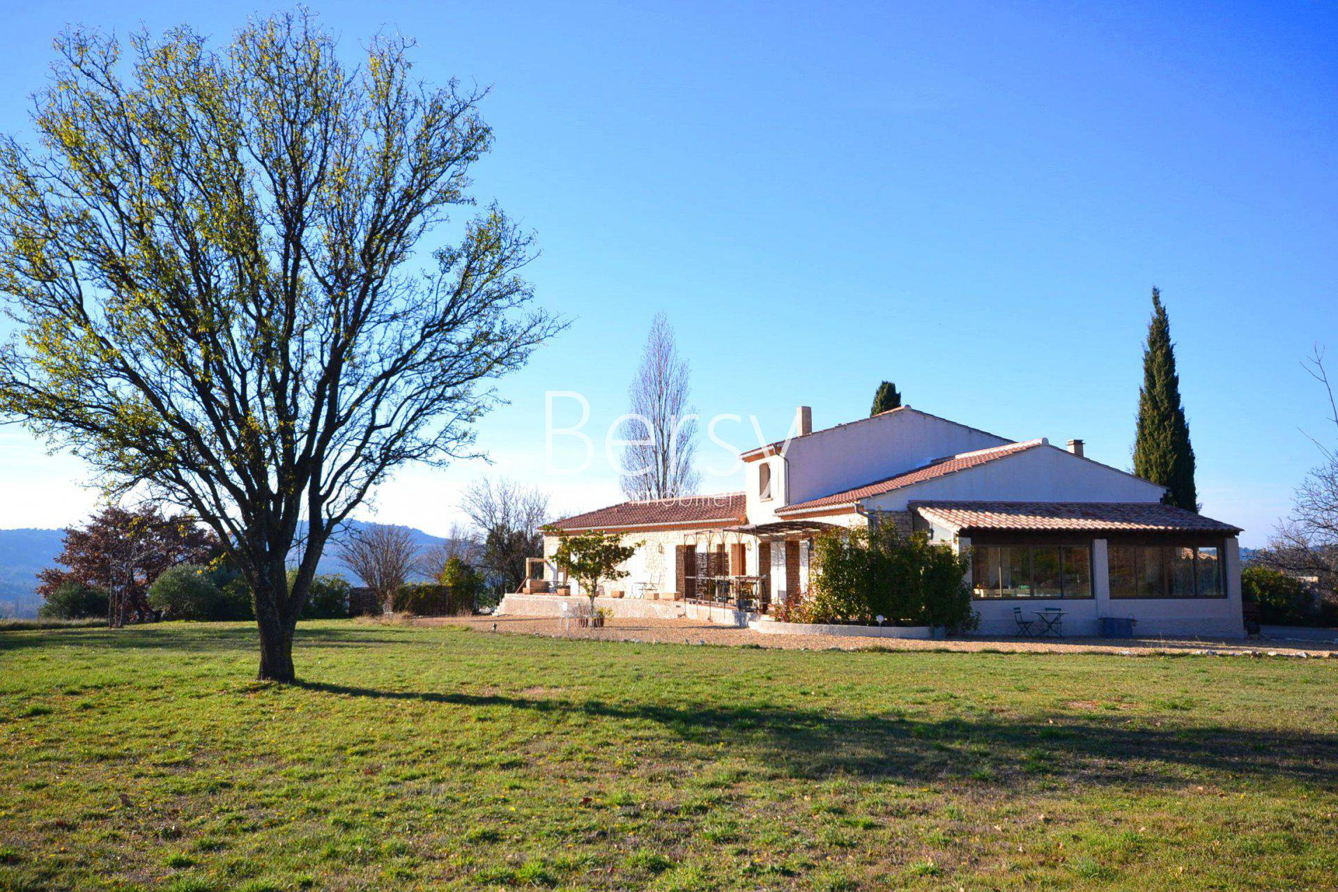 Sale House - Bédoin