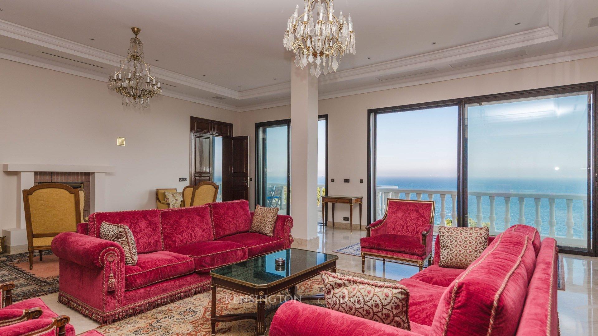 KPPM00802: El Borj Tangier Luxury Villa Tanger Morocco