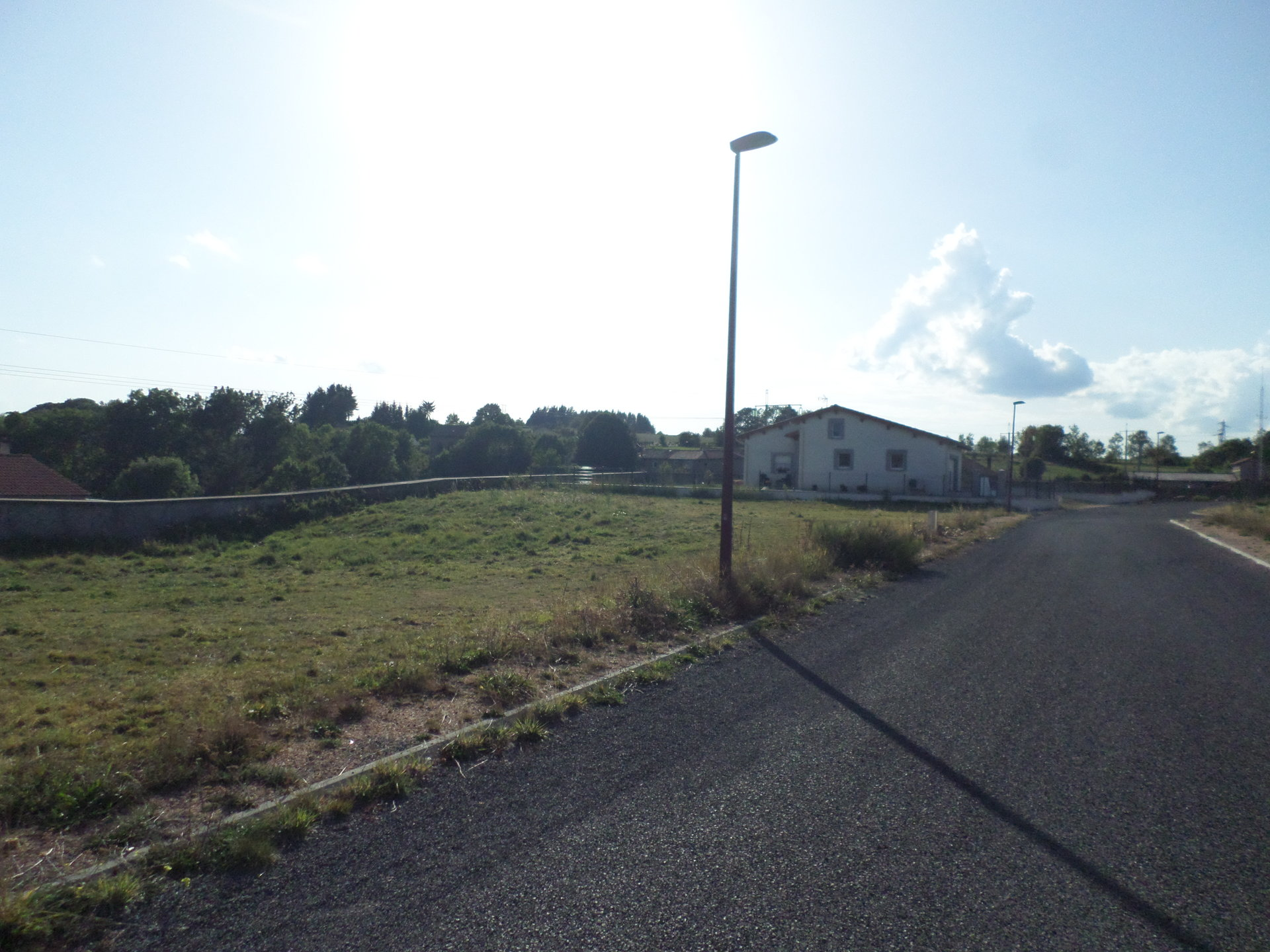 Sale Building land - Bellevue La Montagne