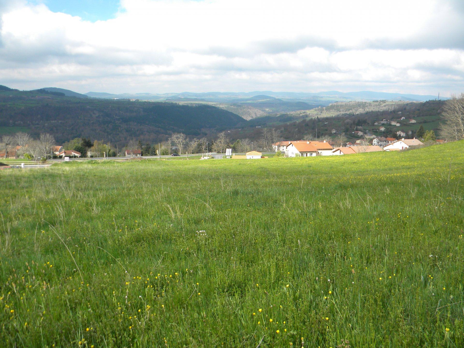 terrains viabilisés proche du bourg