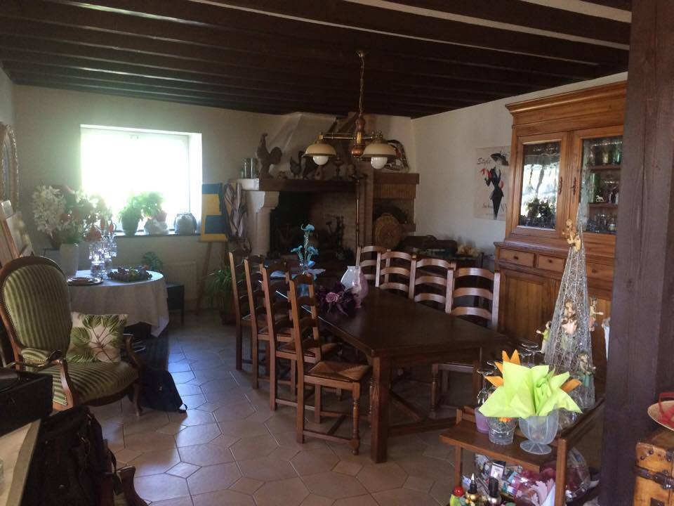Sale House - Les Ardillats