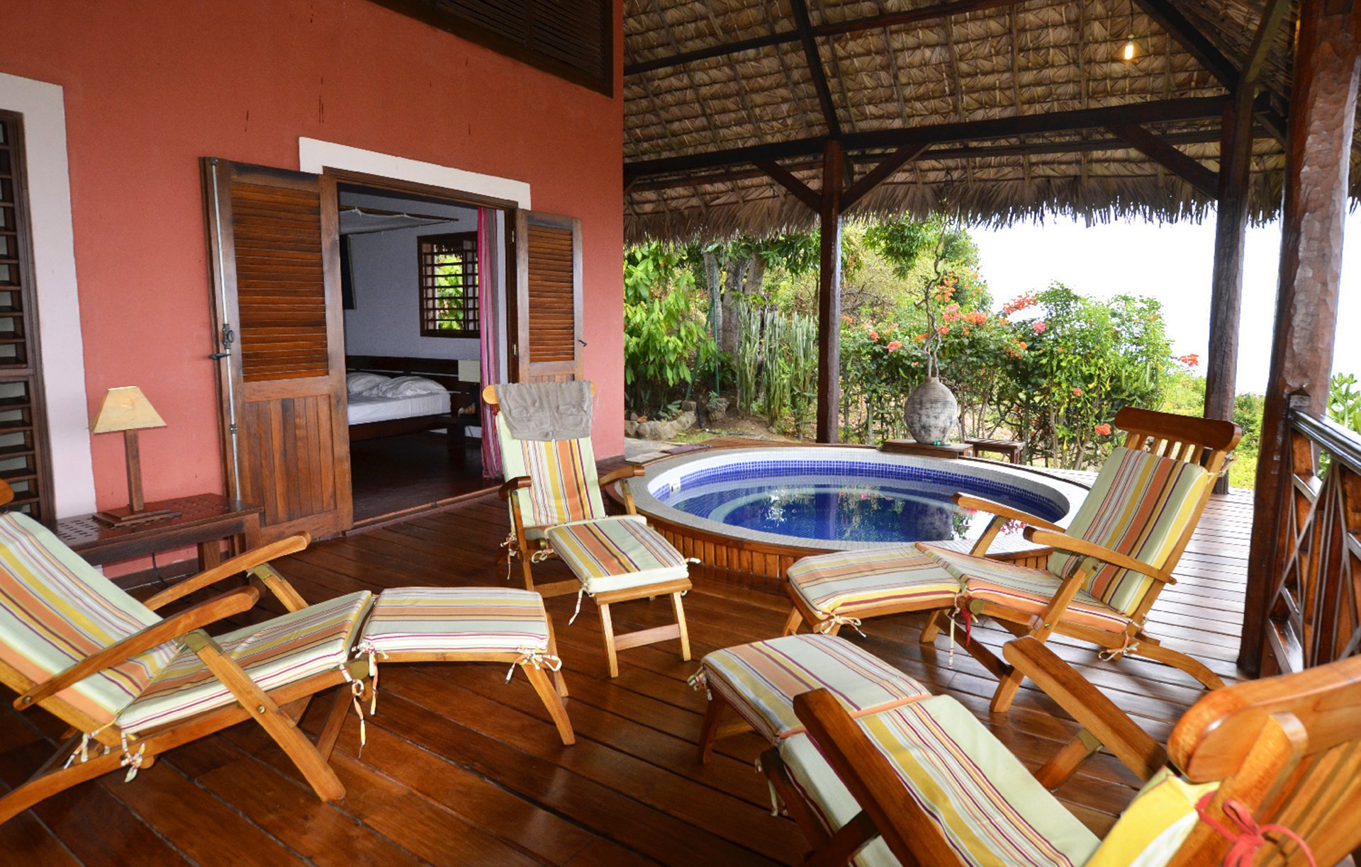 Seasonal rental Villa - Nosy Be - Madagascar