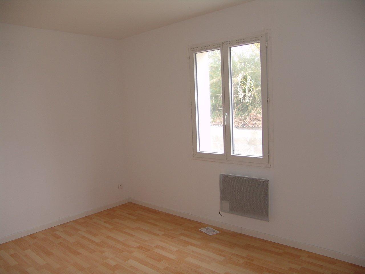 Maison neuve de 95 m²