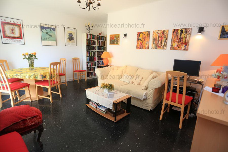 APPARTEMENT CANNES - 1 CHAMBRE + CAVE