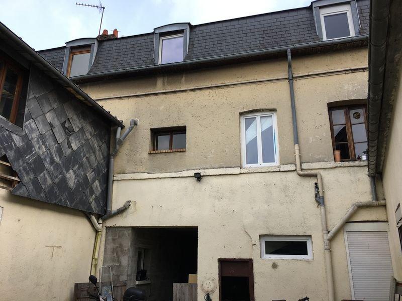 Immeuble proche du Centre Ville de Caudebec-lès-Elbeuf