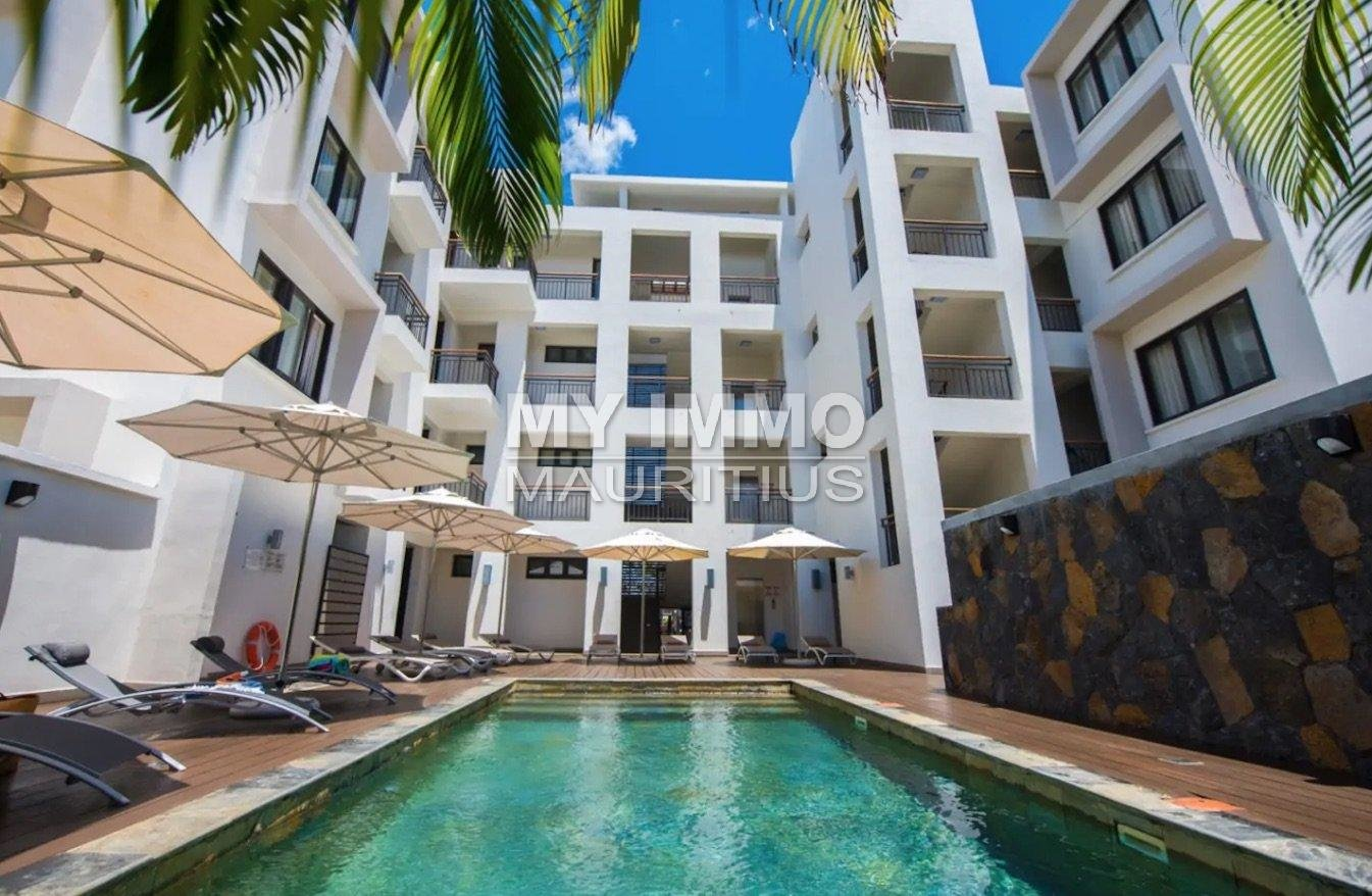 Mont Choisy high standing apartment