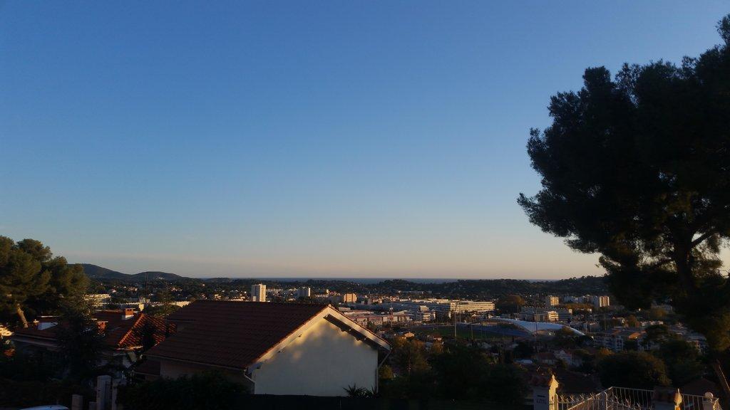 Rental Villa - Toulon
